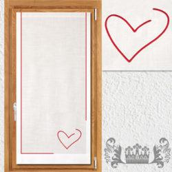 Tenda Amore 2 con Cordoncino