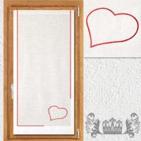 Tenda Amore 1 con Cordoncino